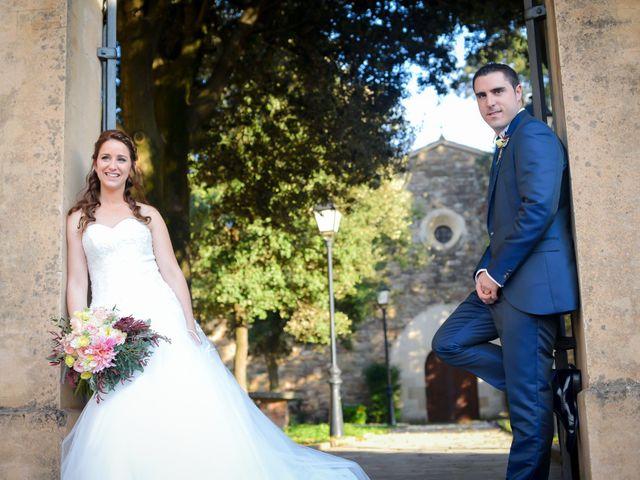La boda de Marc y Jenifer en Malla, Barcelona 28