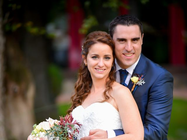 La boda de Marc y Jenifer en Malla, Barcelona 30
