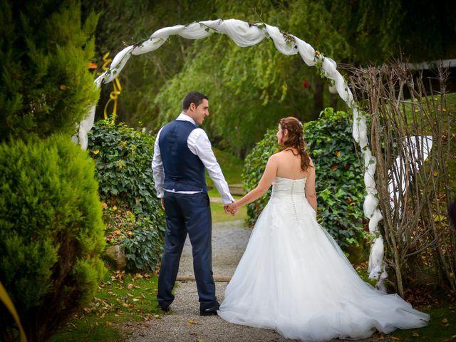 La boda de Marc y Jenifer en Malla, Barcelona 34