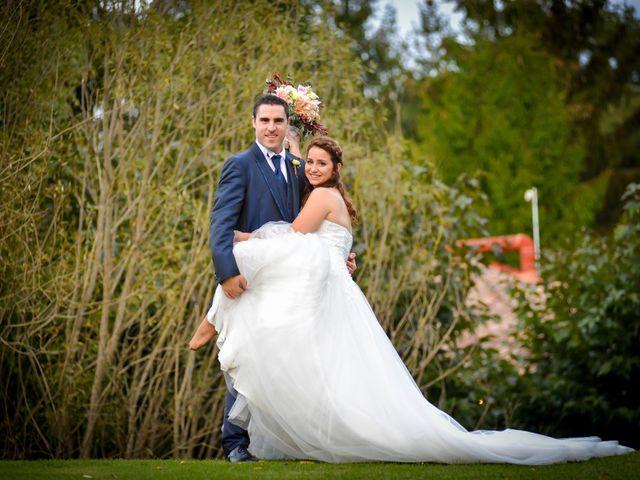 La boda de Marc y Jenifer en Malla, Barcelona 36