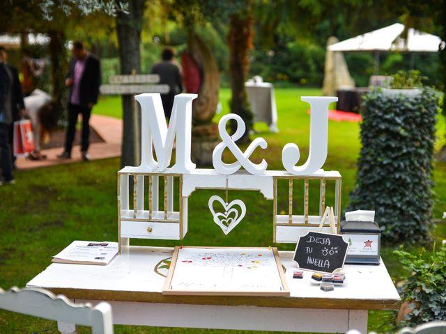La boda de Marc y Jenifer en Malla, Barcelona 37