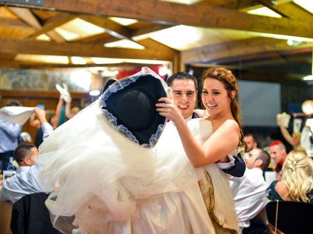 La boda de Marc y Jenifer en Malla, Barcelona 43