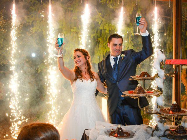La boda de Marc y Jenifer en Malla, Barcelona 45