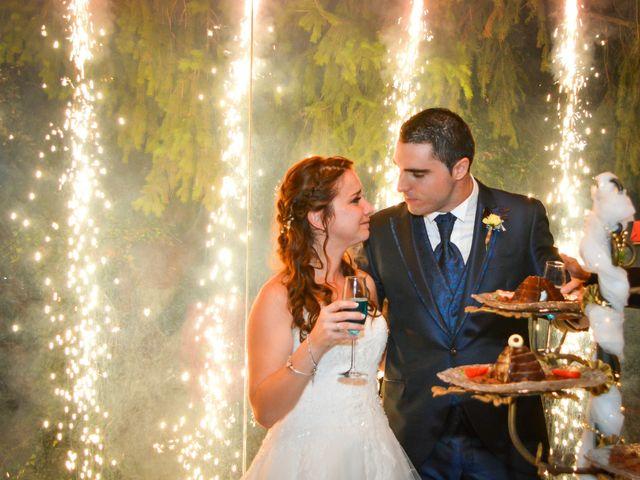La boda de Marc y Jenifer en Malla, Barcelona 46