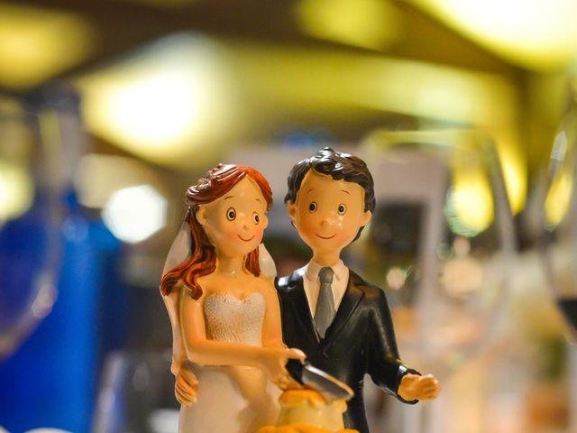 La boda de Marc y Jenifer en Malla, Barcelona 47