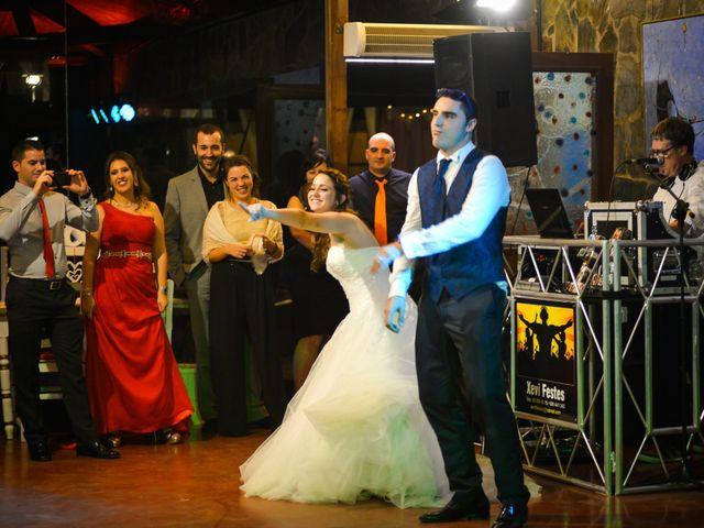 La boda de Marc y Jenifer en Malla, Barcelona 49