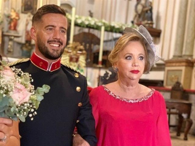 La boda de Cristian y Silvia en Granada, Granada 3