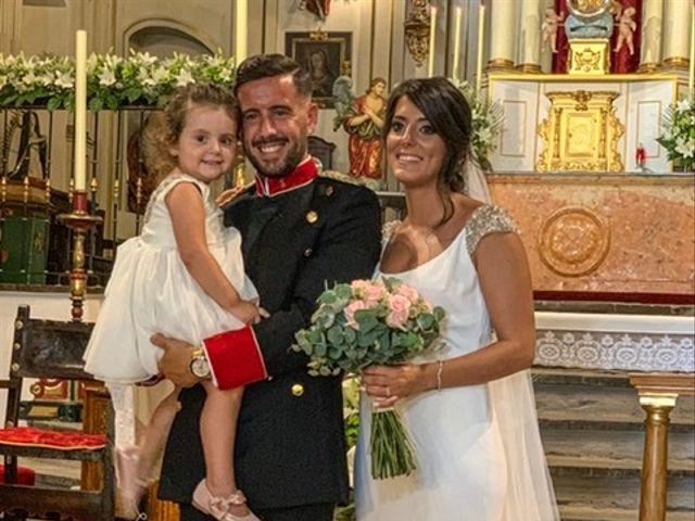 La boda de Cristian y Silvia en Granada, Granada 5