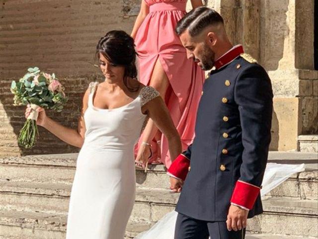 La boda de Cristian y Silvia en Granada, Granada 6