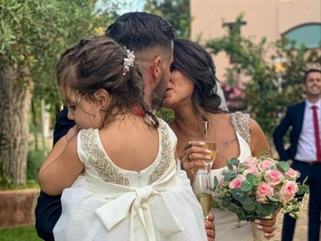La boda de Cristian y Silvia en Granada, Granada 7