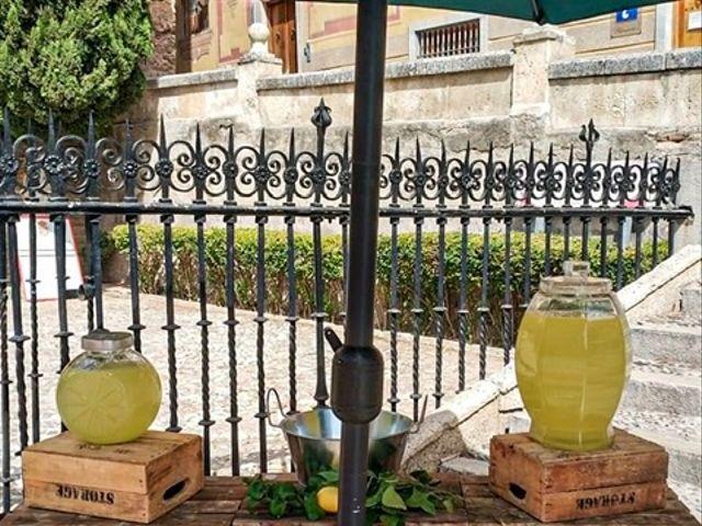 La boda de Cristian y Silvia en Granada, Granada 9
