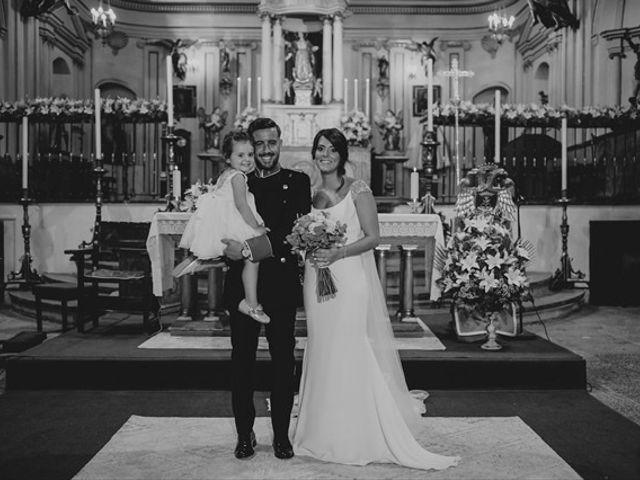 La boda de Cristian y Silvia en Granada, Granada 16