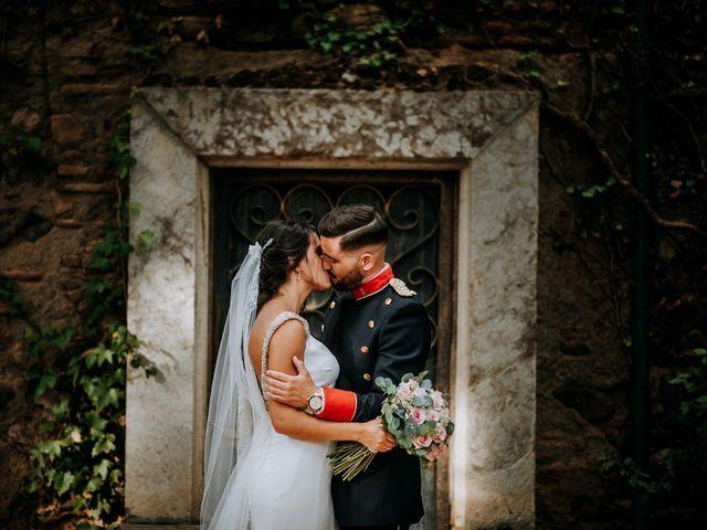 La boda de Cristian y Silvia en Granada, Granada 19