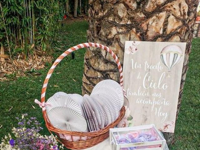 La boda de Cristian y Silvia en Granada, Granada 46