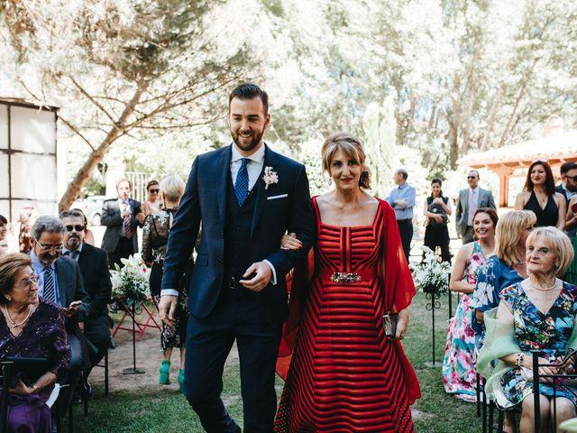 La boda de Ruben y Beatriz en León, León 62