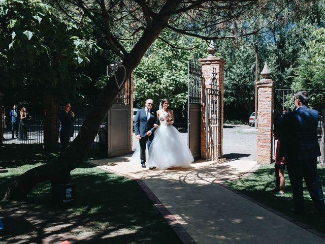 La boda de Ruben y Beatriz en León, León 66
