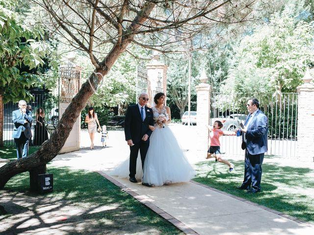 La boda de Ruben y Beatriz en León, León 67
