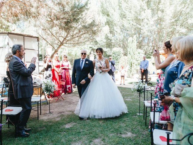 La boda de Ruben y Beatriz en León, León 69