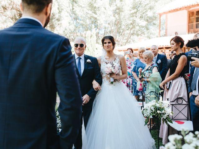 La boda de Ruben y Beatriz en León, León 73