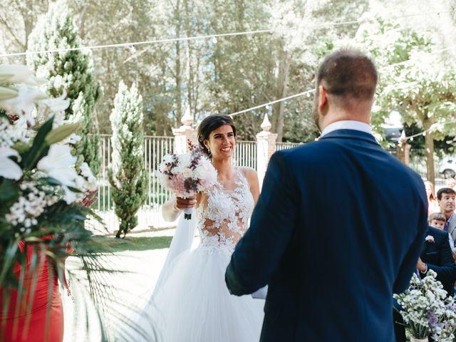 La boda de Ruben y Beatriz en León, León 83