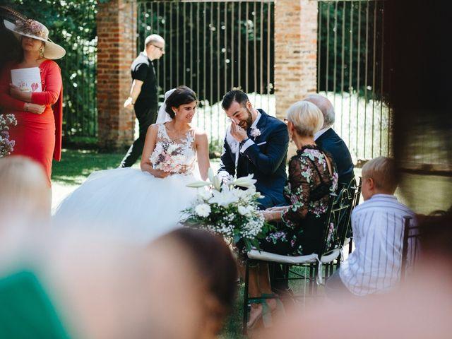 La boda de Ruben y Beatriz en León, León 90