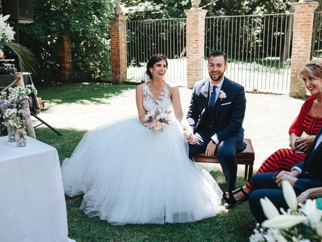 La boda de Ruben y Beatriz en León, León 92