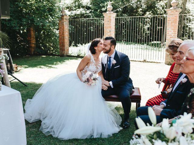 La boda de Ruben y Beatriz en León, León 93