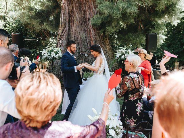 La boda de Ruben y Beatriz en León, León 115