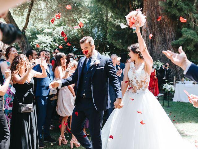 La boda de Ruben y Beatriz en León, León 119