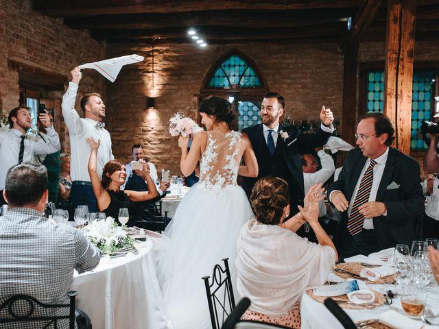 La boda de Ruben y Beatriz en León, León 127