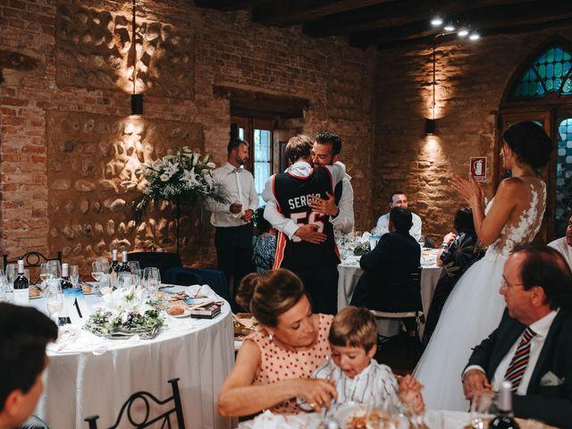 La boda de Ruben y Beatriz en León, León 133