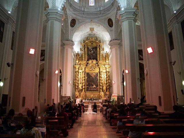 La boda de Álvaro  y Rocio  en Huesca, Huesca 17