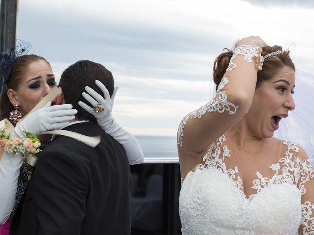 La boda de Jordi y Stela en Benidorm, Alicante 19