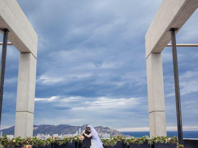 La boda de Jordi y Stela en Benidorm, Alicante 20