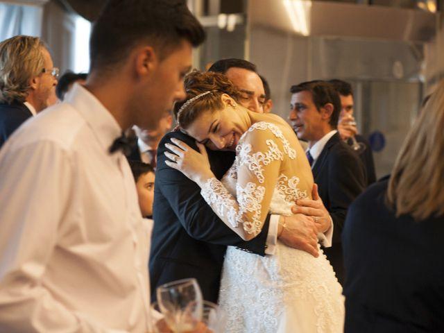 La boda de Jordi y Stela en Benidorm, Alicante 25