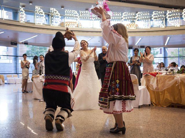 La boda de Jordi y Stela en Benidorm, Alicante 26