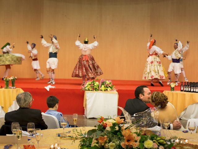 La boda de Jordi y Stela en Benidorm, Alicante 28