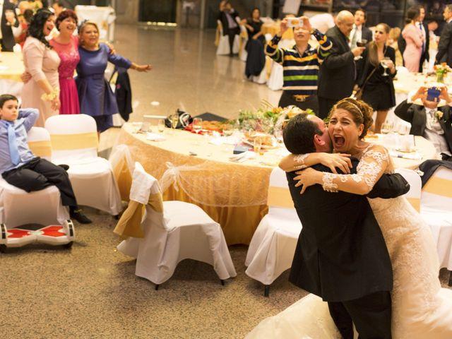 La boda de Jordi y Stela en Benidorm, Alicante 30