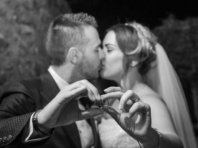 La boda de Isa y Alberto