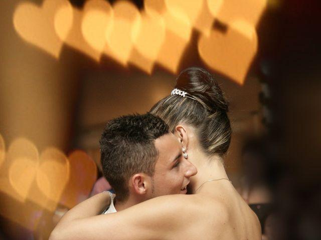 La boda de Elisabet y Antonio Jesús en Huelva, Huelva 4