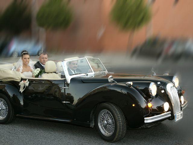 La boda de Elisabet y Antonio Jesús en Huelva, Huelva 10