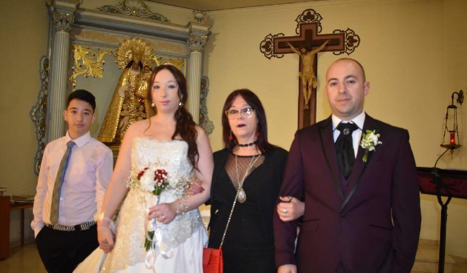 La boda de Juan francisco y Encarna en Burriana, Castellón