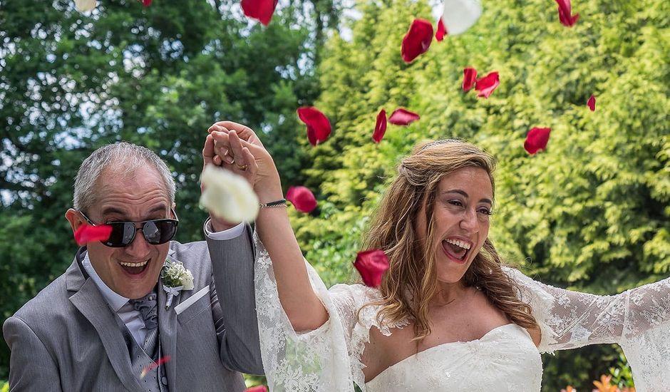 La boda de Rafa y Beatriz en Lugo, Lugo
