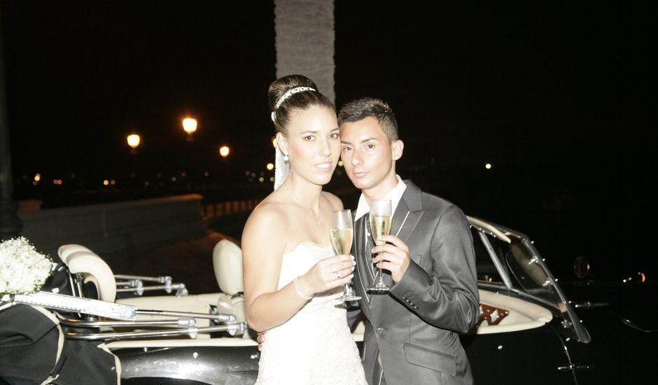 La boda de Elisabet y Antonio Jesús en Huelva, Huelva