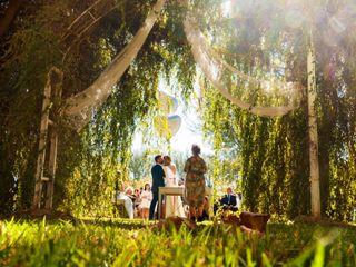 La boda de Patricia y Dani 3