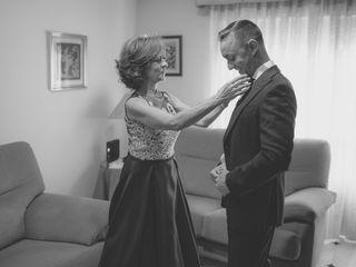 La boda de Estela y Toñin 2