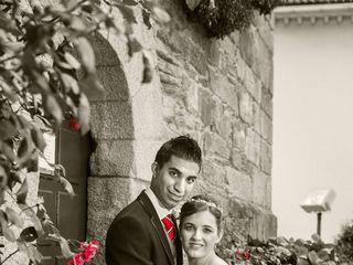 La boda de Anuska y Diego 3