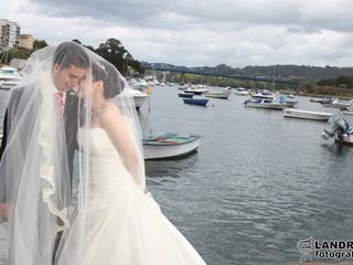 La boda de Anuska y Diego 1