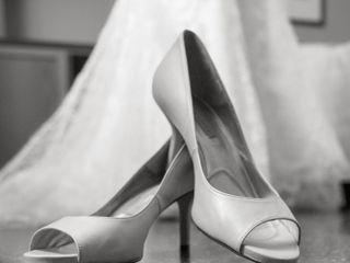 La boda de Anna y Edu 2