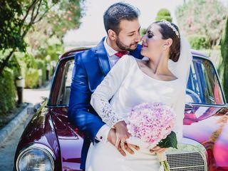 La boda de Paxit y Ana Belen